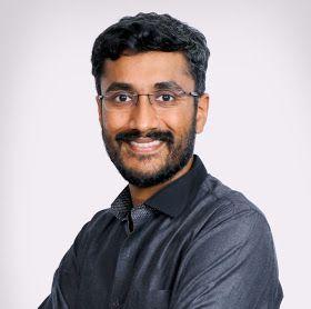 Aravind Nagarajan