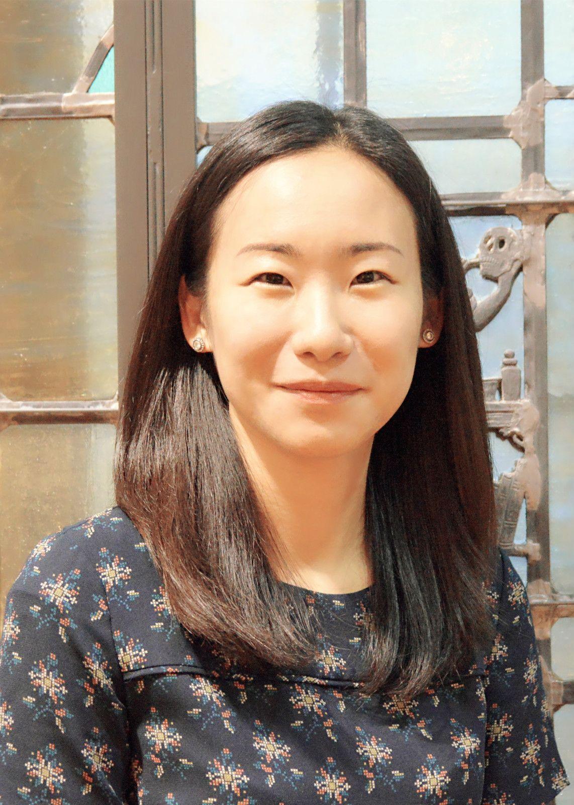 Sali Liu