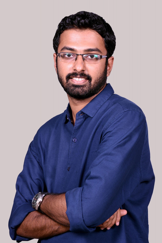 Kannan Parthasarathy