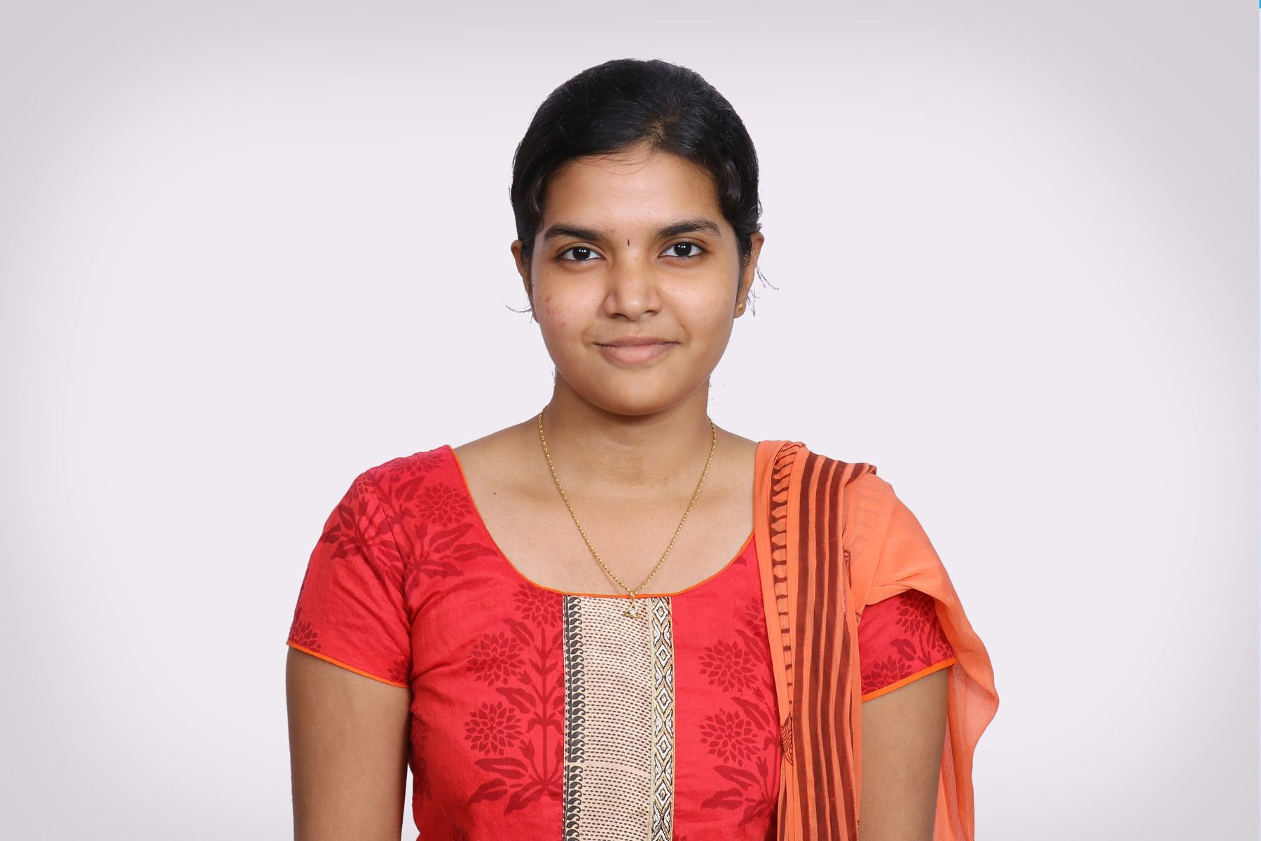 Sangeetha Govindarajan
