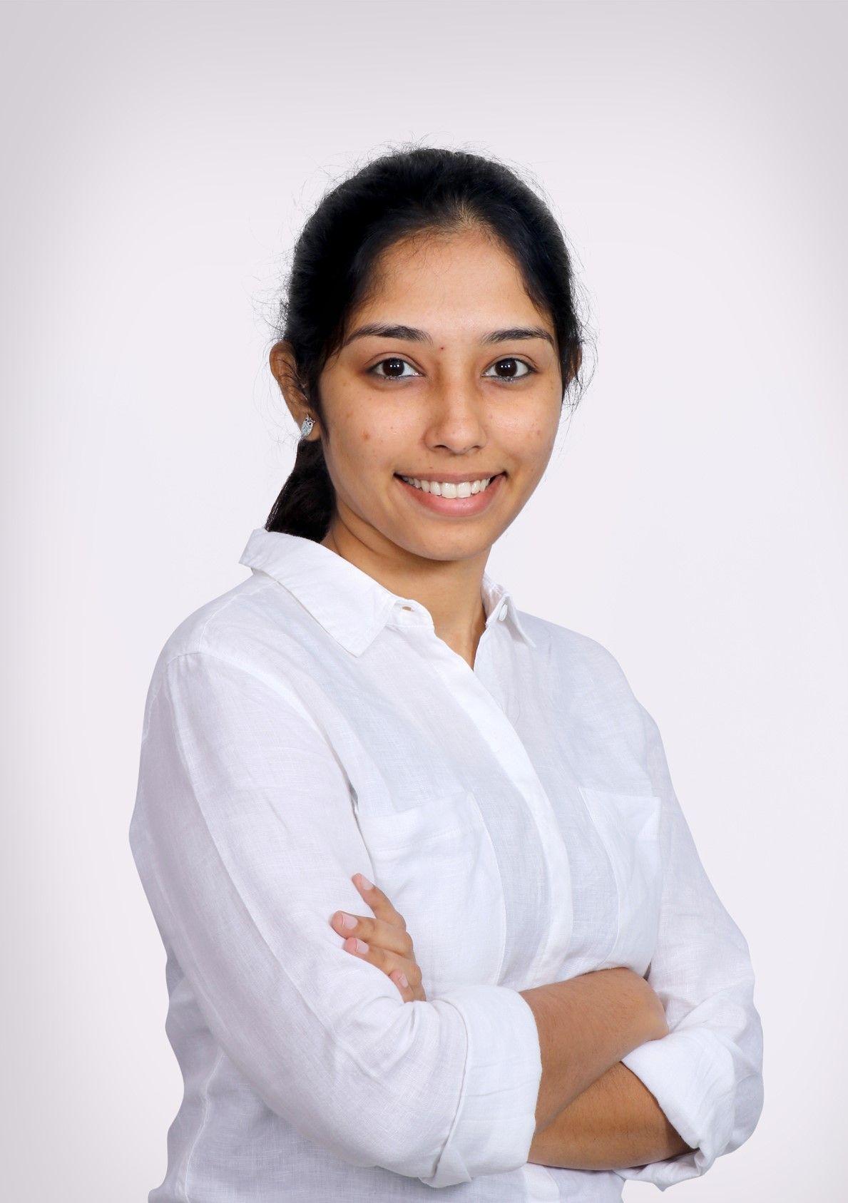 Vidhya Hariharan