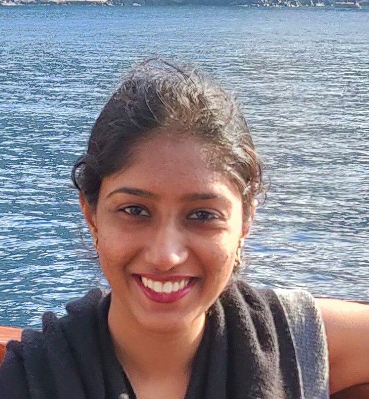 Subhadhra Padmanabhan Dhandapani