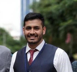 Aditya Ravi Kumar