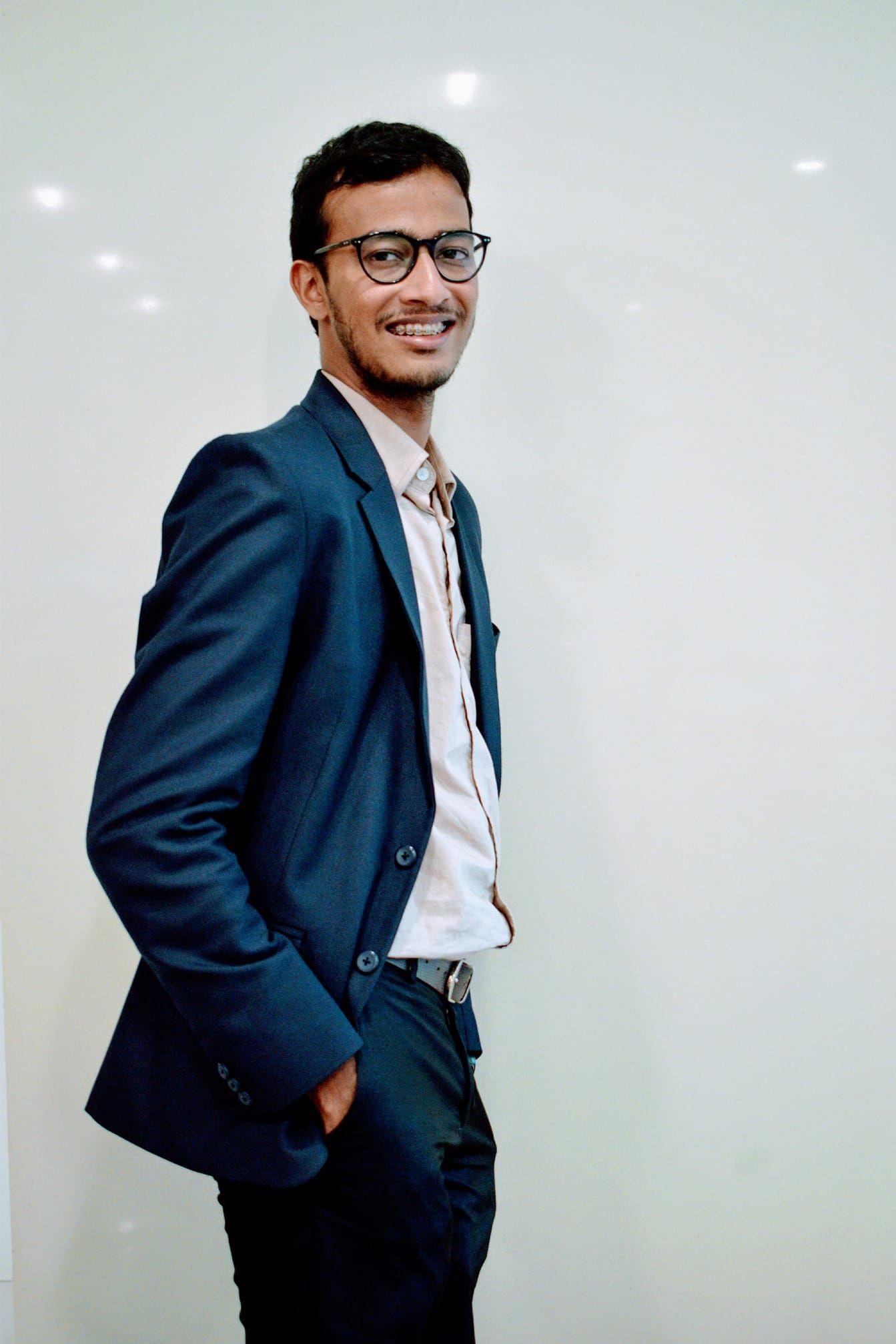 Varun Venkatesan