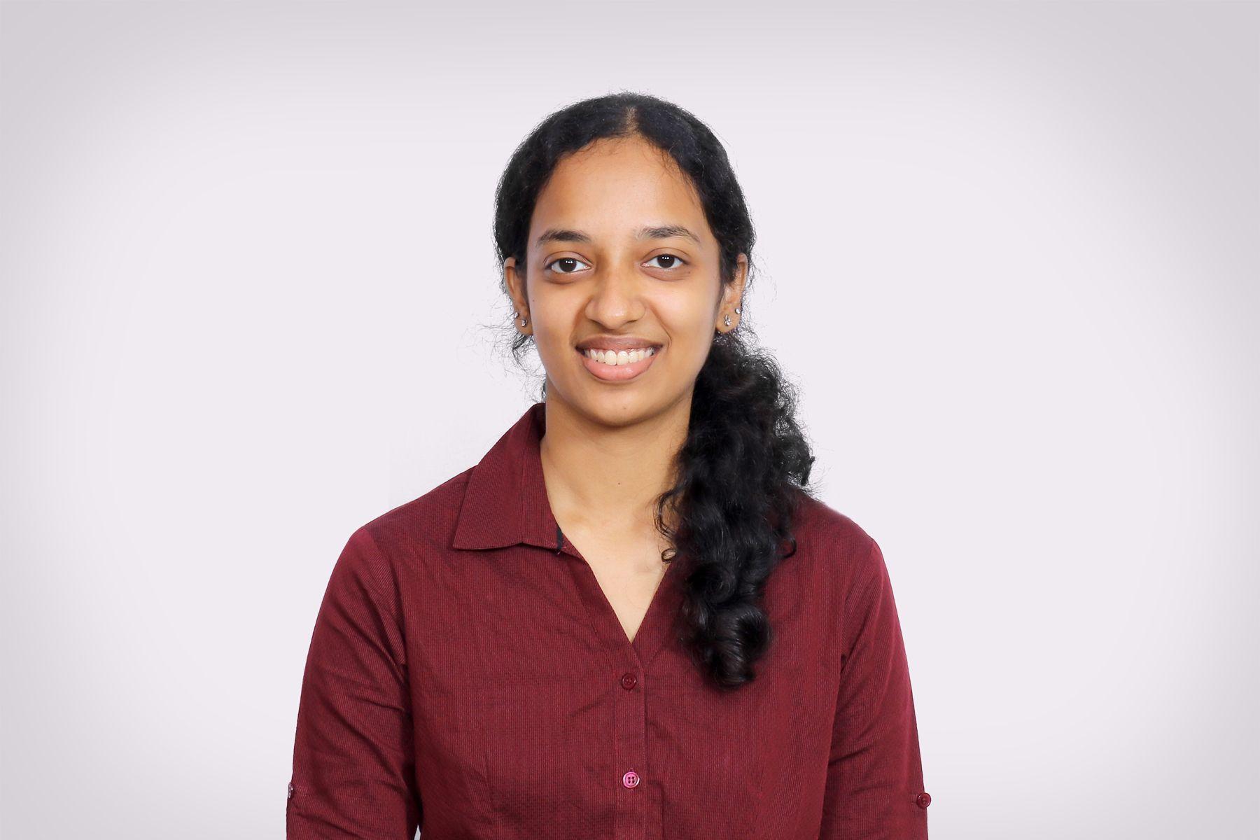 Varsha Sundaram