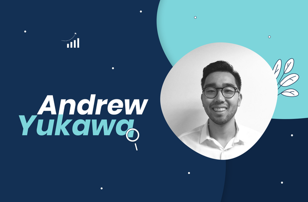Consultant Andrew Yukawa on the Importance of Skill-Sharing and Team Outings